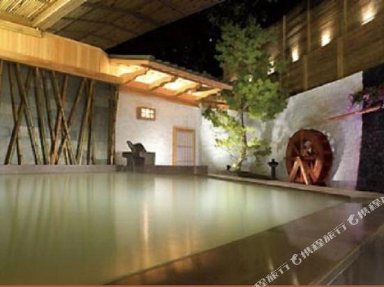 台北北投春天酒店(Spring City Resort)健身娛樂設施