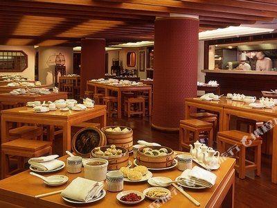 台北圓山大飯店(The Grand Hotel)餐飲/會議