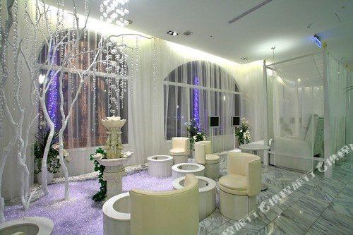 台北莎多堡奇幻旅館(SATO Castle Hotel)酒店圖片
