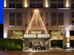 台北亞都麗致大飯店(The  Landis Taipei Hotel)