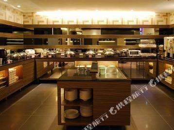 台北麗都唯客樂飯店(Rido Hotel)酒店圖片