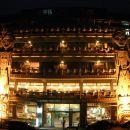 新北烏來那魯灣溫泉渡假飯店(Wulai Naluwan Spring Resort Hotel)