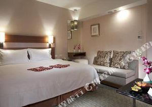 宜蘭礁溪華閣溫泉飯店(Hwa Ger Hot Spring Hotel)
