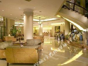 云林古坑劍湖山王子大飯店(JANFUSUN PRINCE HOTEL)