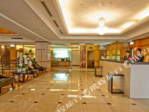 新竹卡爾登飯店-北大館(Carlton Hotel)