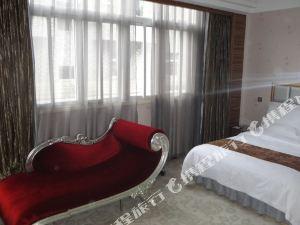 咸豐藍波灣酒店