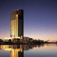 墨爾本皇冠度假酒店酒店預訂