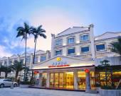 惠州君豪大酒店