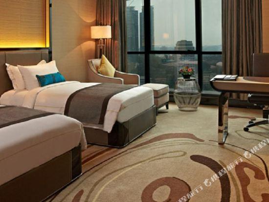 太平洋麗晶套房酒店(Pacific Regency Hotel Suites)Premier Executive Suites
