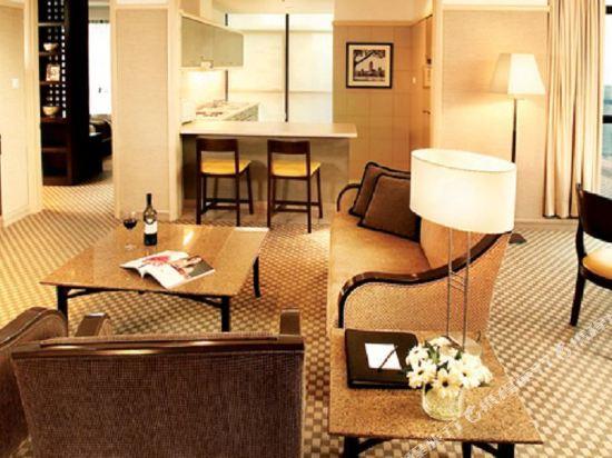太平洋麗晶套房酒店(Pacific Regency Hotel Suites)Pacific Executive Suite