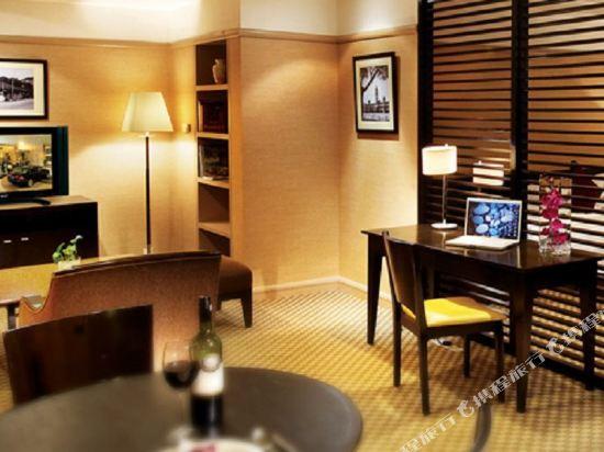 太平洋麗晶套房酒店(Pacific Regency Hotel Suites)Pacific One Bedroom Suite
