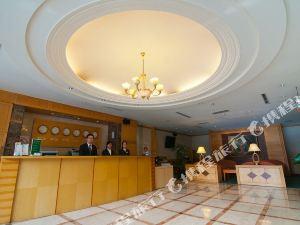 新竹卡爾登飯店-中華館(Carlton Hotel - Changhwa)
