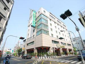 高雄凱羅藝術飯店(Karo Hotel)
