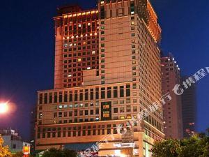 台中金典酒店(The Splendor Taichung Hotel)
