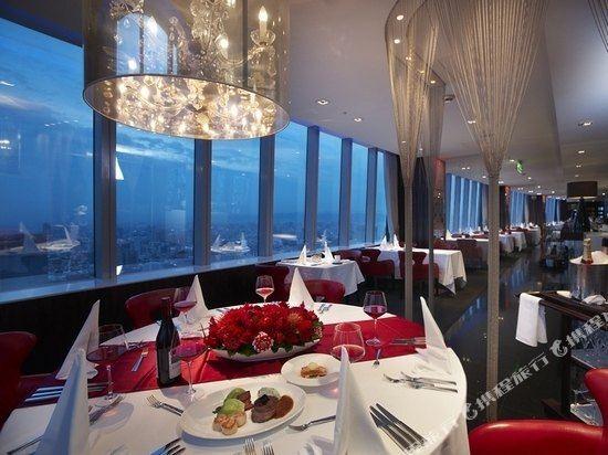 台中亞致大飯店(The Landis Taichung)餐廳