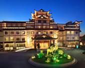 上海古華山莊酒店