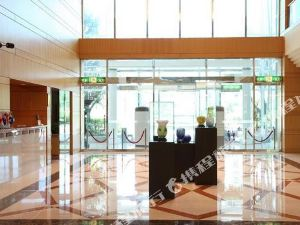 新竹日月光大飯店(HOOYAI HOTEL)