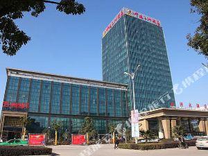 舒城帥旺五洲大酒店