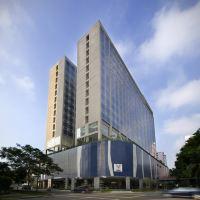 新加坡威大酒店 - 勞明達酒店預訂