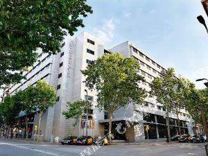 巴塞羅那-費拉中心皇冠假日酒店(Crowne Plaza BARCELONA - FIRA CENTER)