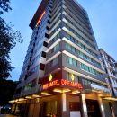 哥打京那巴魯夢想酒店(Dreamtel Kota Kinabalu)