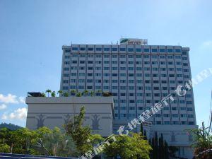 蘭卡威灣景酒店(Bayview Hotel Langkawi)