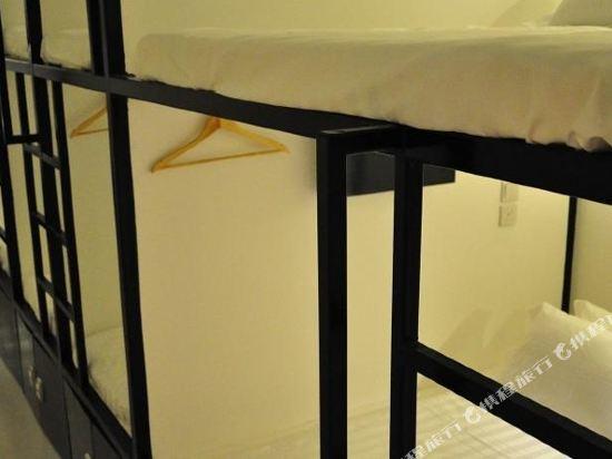新加坡ABC高級旅舍(ABC Premium Hostel Singapore)大型宿舍