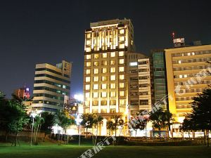 台北神旺商務酒店(San Want Residences Taipei)