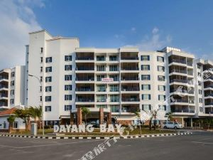 蘭卡威大洋灣服務式公寓(Dayang Bay Serviced Apartment & Resort Langkawi)