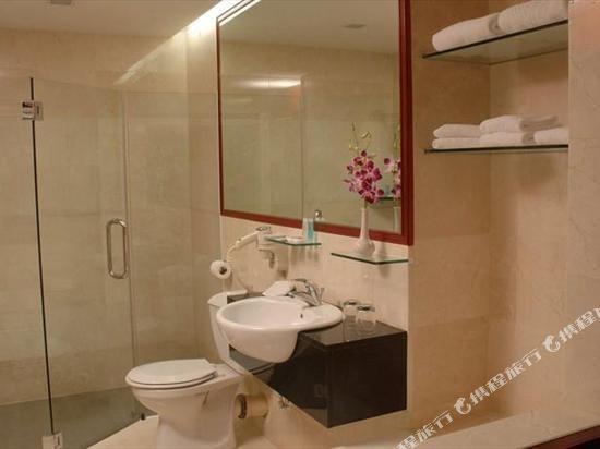 新加坡半島怡東酒店(Peninsula Excelsior Hotel Singapore)高級房
