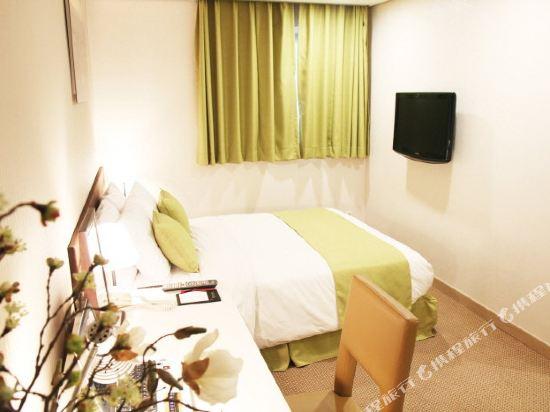 首爾東大門華美達安可酒店(Ramada Encore by Wyndham Seoul Dongdaemun)精緻套房