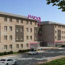 莫柯西米蘭馬爾彭薩機場酒店(Moxy Milan Malpensa Airport)