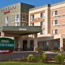 森尼維耳山景萬怡酒店(Courtyard by Marriott Sunnyvale Mountain View)