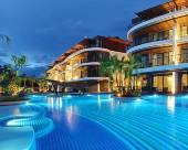 甲米奧南海灘假日度假村酒店