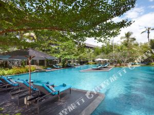 巴厘島努沙杜亞萬怡酒店(Courtyard by Marriott Bali Nusa Dua)