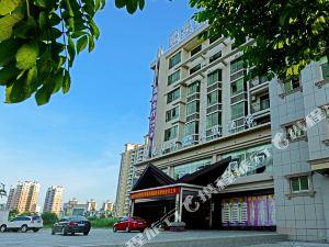 瓊海陽光綠洲度假酒店