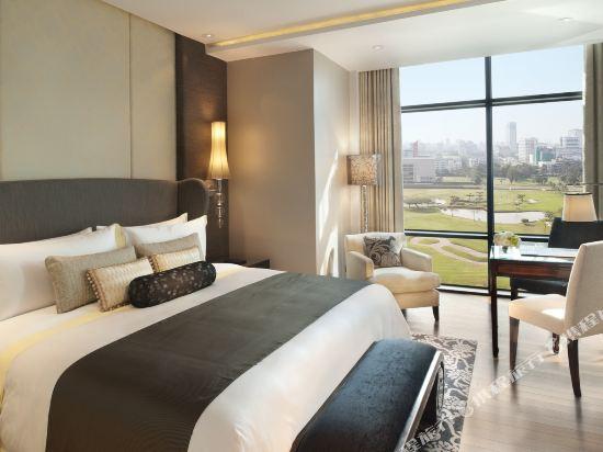 曼谷瑞吉酒店(The St. Regis Bangkok)超豪華房