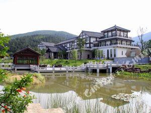 蘇州孫武書院·羅浮山莊