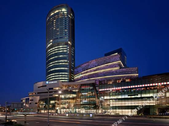 喜來登首爾多客福城市酒店