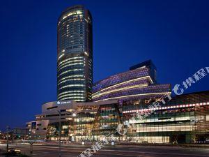 喜來登首爾多客福城市酒店(Sheraton Seoul D Cube City Hotel)