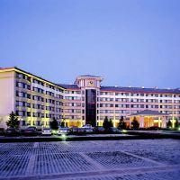 北京春暉園温泉度假酒店酒店預訂