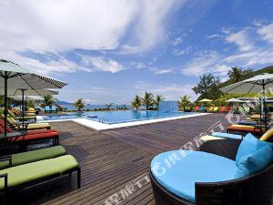 新山詩巫島莎麗太平洋度假村(Sari Pacifica Resort & Spa, Sibu Johor)