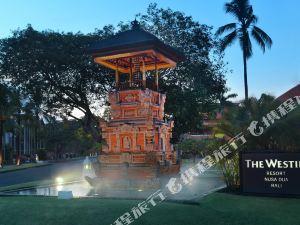 巴厘島威斯汀酒店(Westin Resort Bali)