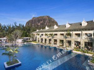瑞吉毛里求斯度假酒店(The St Regis Mauritius Resort)