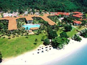 蘭卡威假日海灘別墅度假村(Holiday Villa Beach Resort&Spa Langkawi)
