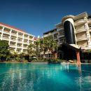 暹粒博瑞吳哥酒店(Borei Angkor Resort & Spa Siem Reap)