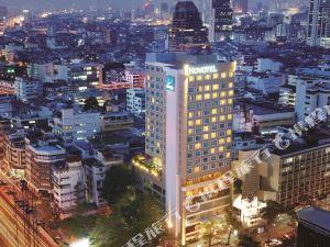 曼谷諾富特芬妮克斯是隆酒店(Novotel Bangkok Fenix Silom)