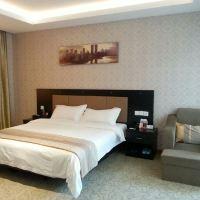 深圳軒盛酒店酒店預訂