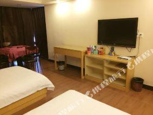 鳳陽皇城龍域商務賓館