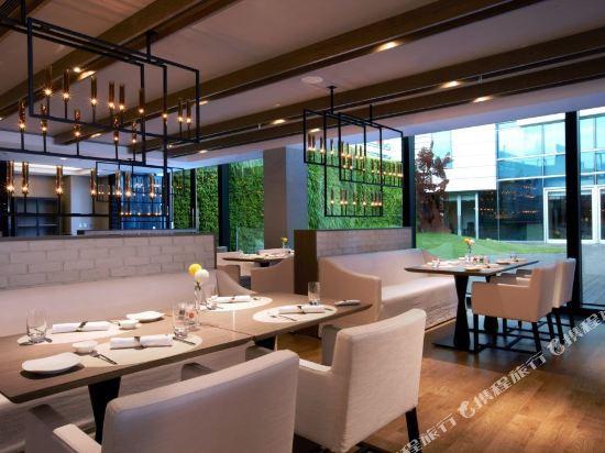 台北寒舍艾麗酒店(Humble House Taipei)餐廳